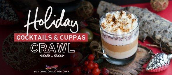 Burlington-Downtown-Holiday-Cocktails-Cuppas-Crawl