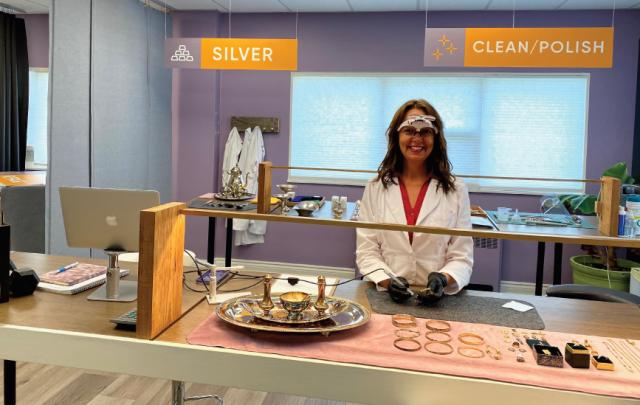 au-jewelry-exchange-lab