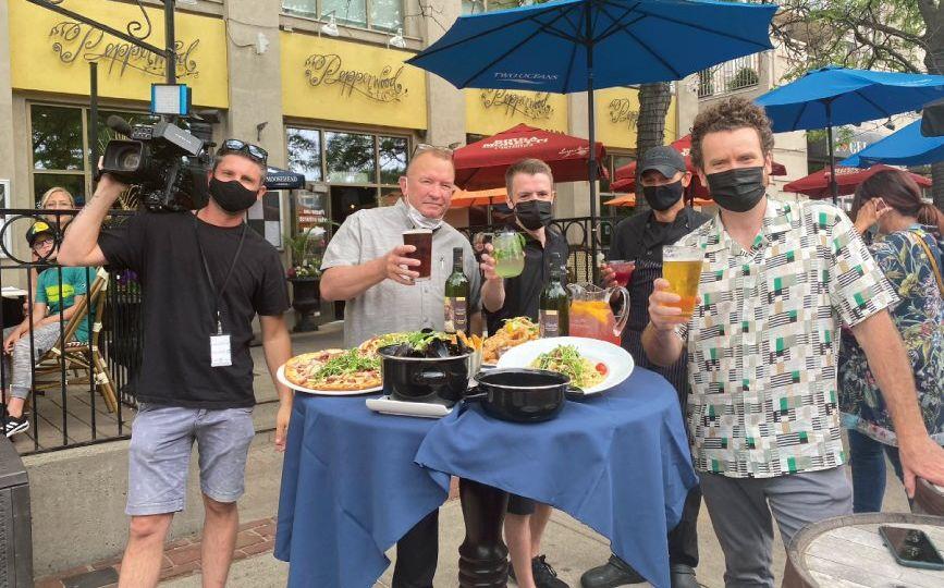 chch-morning-live-patios-food-downtown-burlington